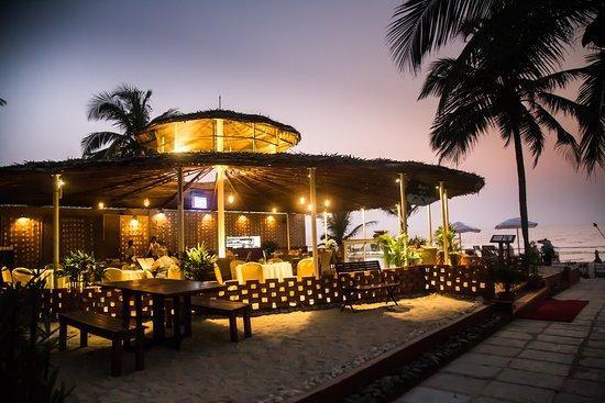 Caravela Beach Resort Hotel Reviews Price Comparison Goa Varca Tripadvisor