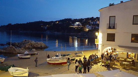 Casa Dos Torres: Calella Port Bo