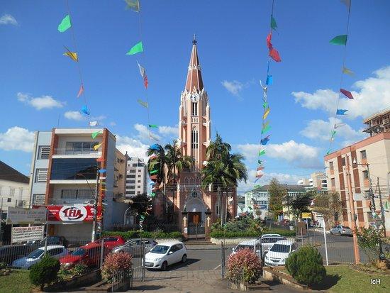 Igreja Evangélica de Confissão Luterana no Brasil de Taquara