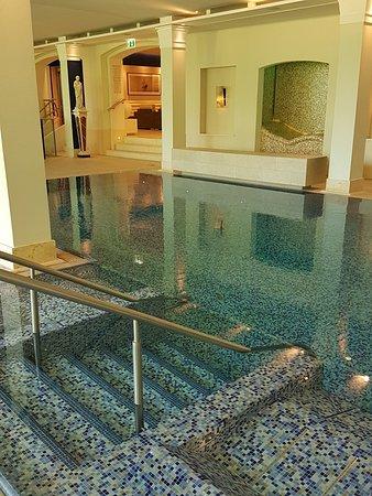 薩爾茨堡施洛斯福斯赫豪華水療度假飯店照片