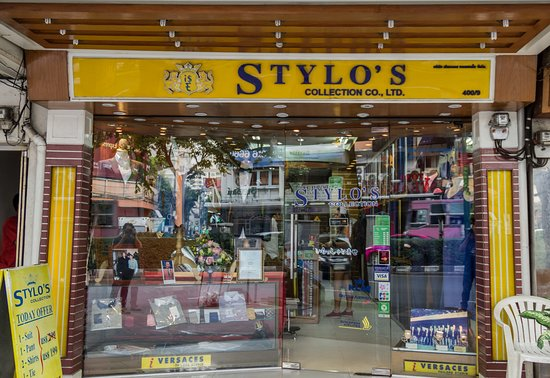 Stylo's Collection