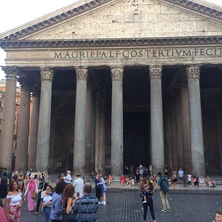 جولة في روما عن طريق جولة في المدينة: photo6.jpg