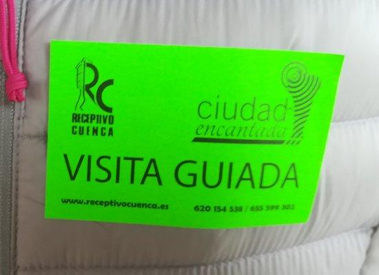 Valdecabras, สเปน: visita guiada