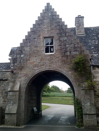 Drum Castle, Garden & Estate: Drum Castle