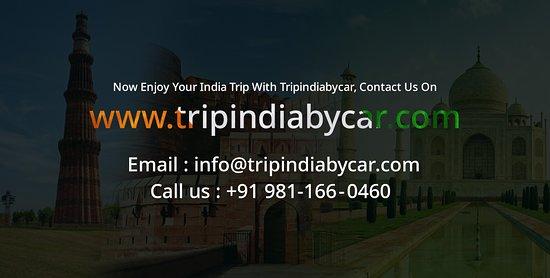 Trip India by Car