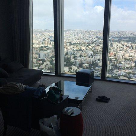 Foto de Amman Rotana