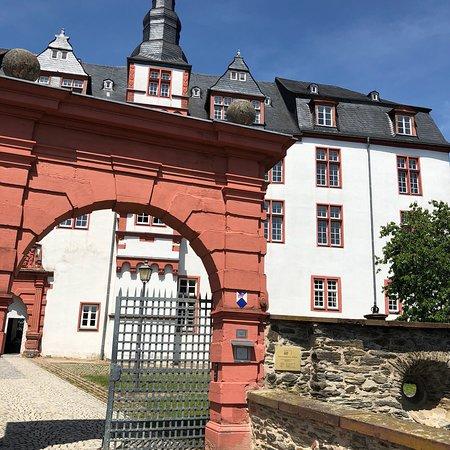Bilde fra Residenzschloss