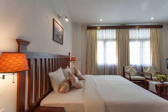 Hotel Suisse: Standard Room