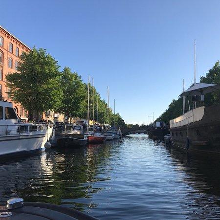 Zdjęcie Copenhagen Canal Tour - Exploring Hidden Gems