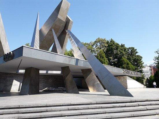 Pomnik Armii Poznań