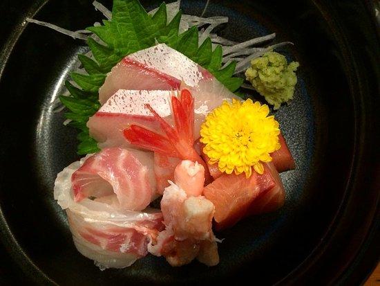 Kourin寿司照片