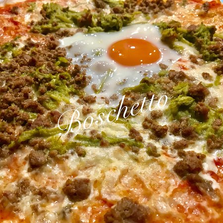 Ristorante Pizzeria Il Boschetto