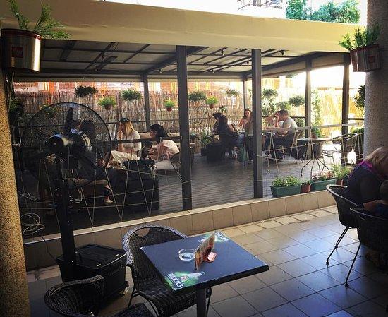 Kafe Dnevna Soba Beograd Komentar Restorana Tripadvisor