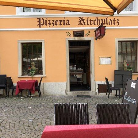 Zofingen, Ελβετία: Ristorante Pizzeria La Lupa