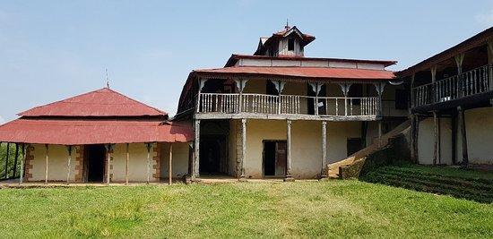 Jimma, Etiópia: Aba Jifar Palace