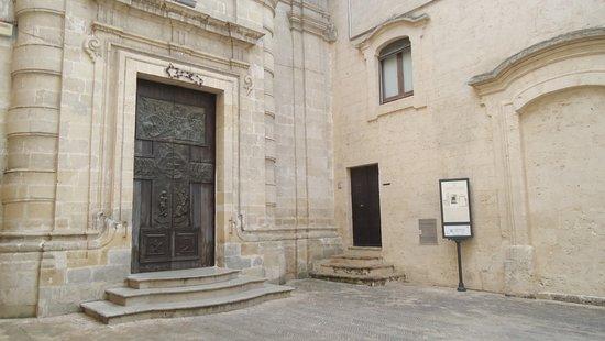 Chiesa di Santa Lucia al Piano