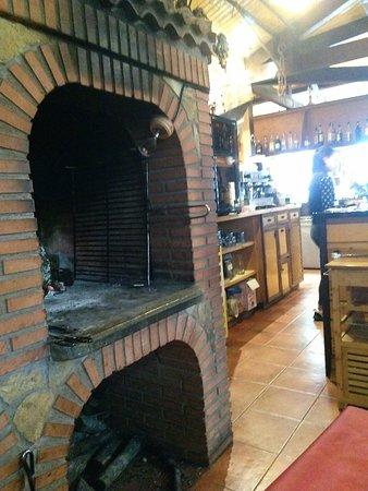 Atapuerca, Spain: Très bonne cuisine patron très agréable