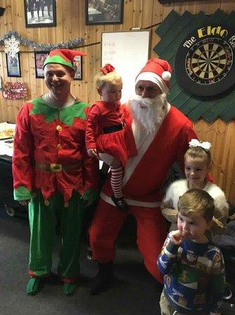 Eldo Bar: Christmas