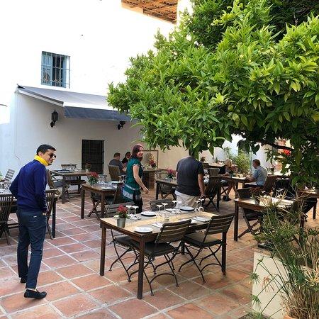 Santiago's Kitchen Resmi
