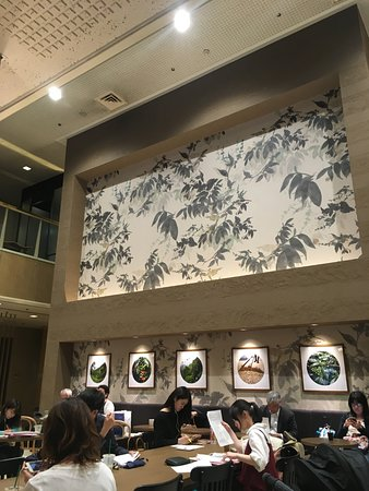 Starbucks Coffee Morioka Saien