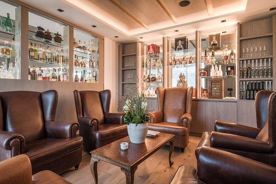 Hotel Weinegg: Zigarren-Lounge