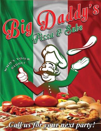 Margate, Φλόριντα: Big Daddy's