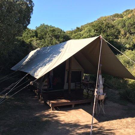 Quatermain's 1920's Safari Camp Φωτογραφία
