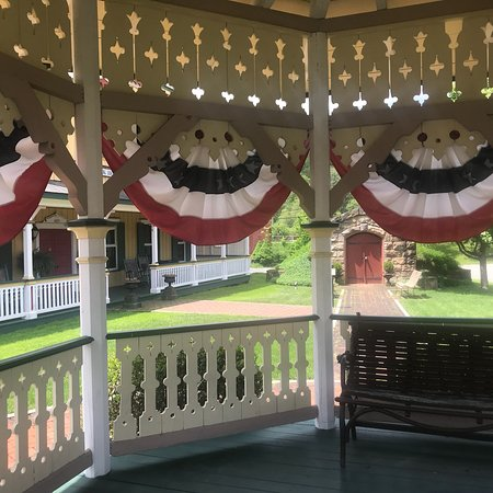 Garrett County Historical Museum
