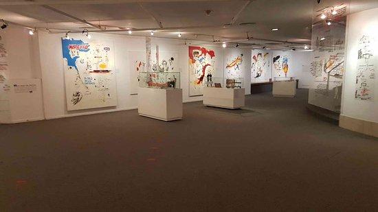 Centro Cultural Borges: muestra de pinturas