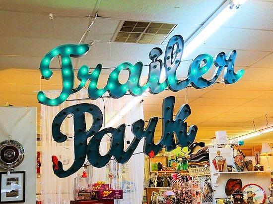 Trailer Park Collectibles
