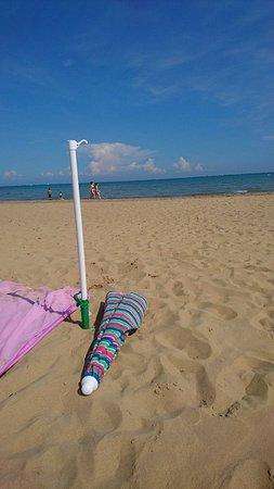 Spiaggia di Lignano Pineta : TA_IMG_20180526_160652_large.jpg