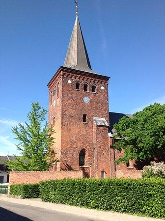 Sakskobing Kirke照片