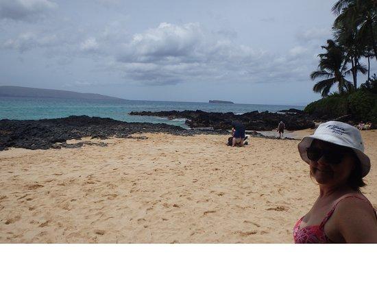 Pa'ako Beach (Secret Cove): Nice secluded beach