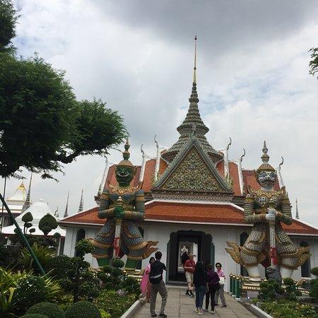 Wat Pho Resmi