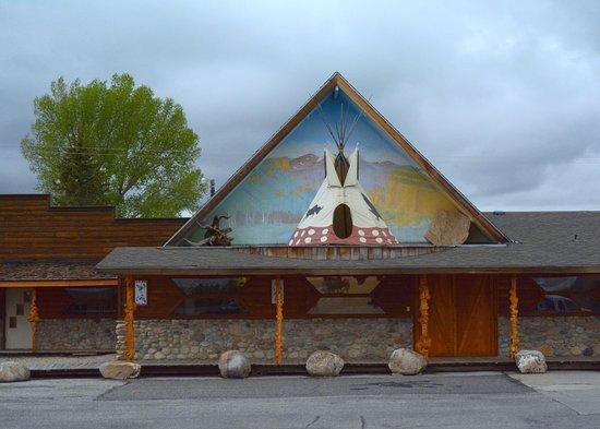 Fort Washakie ภาพถ่าย