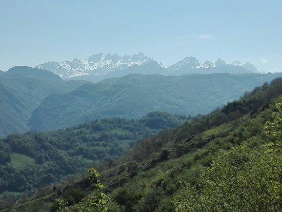 Taranes, Spanyol: El Sebargu