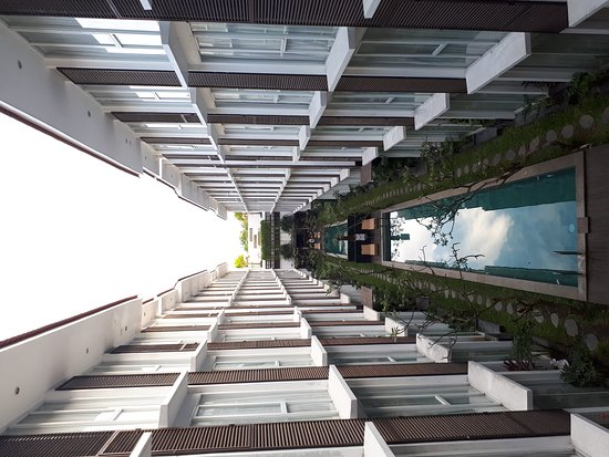 The Alea Hotel Seminyak照片