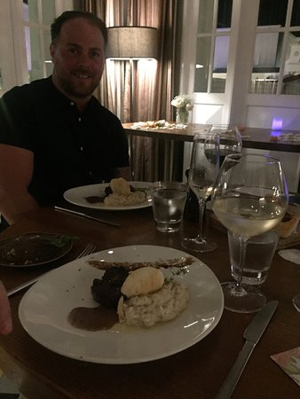 Sensatori Resort Punta Cana: The BEST Meal I've ever had