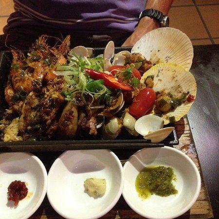 Cargo Club Cafe & Restaurant Φωτογραφία