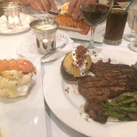 Beefeater Steak House: photo8.jpg