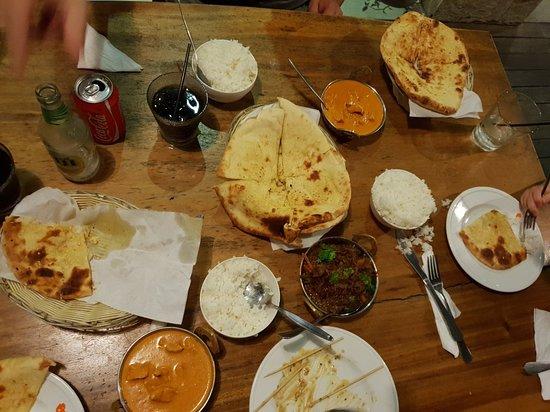 Sitar Indian & Thai Restaurant