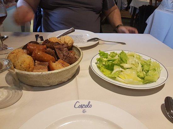 Casa Coscolo Photo