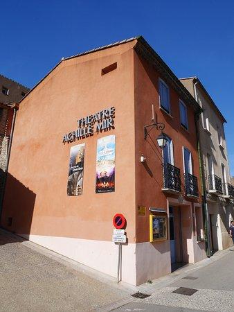Theatre Achille Mir