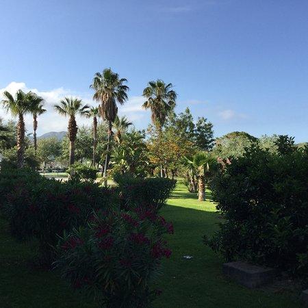 Hotel Garden - Aeolian Charme Φωτογραφία