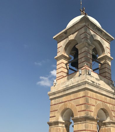 Λυκαβηττός: Tower 2