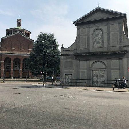 Chiesa di S. Rocco (ex)