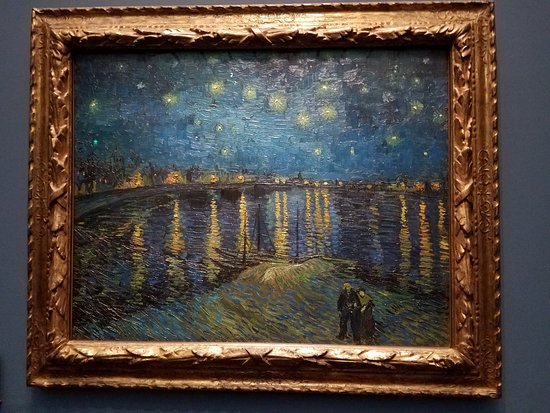 Musée d'Orsay: Musee Orssey