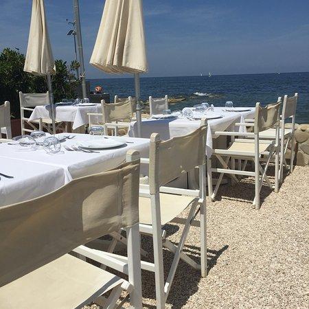 Restaurant Falco Vallugola Φωτογραφία