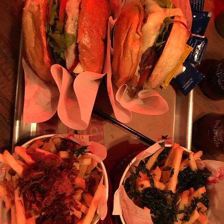 Paprica Burger - Setor Hoteleiro Sul照片