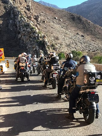 GS Africa Motorcycle Rentals & Tours (BMW & Harley-Davidson)照片
